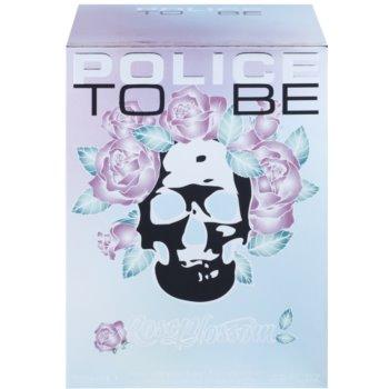 Police To Be Rose Blossom Eau de Parfum für Damen 1
