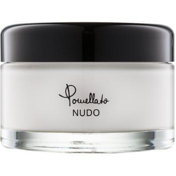 Pomellato Nudo Rose crema de corp pentru femei 200 ml