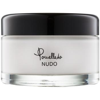 Pomellato Nudo Amber crema de corp pentru femei
