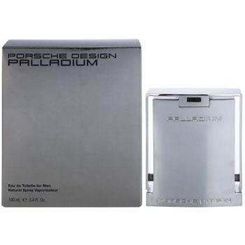 Porsche Design Palladium woda toaletowa dla mężczyzn