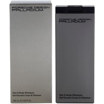 Porsche Design Palladium żel pod prysznic dla mężczyzn