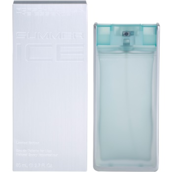 Porsche Design The Essence Summer Ice Eau de Toilette pentru bărbați