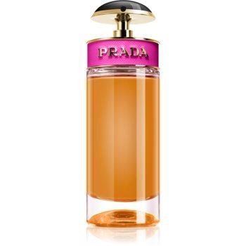 Prada Candy eau de parfum pentru femei 80 ml