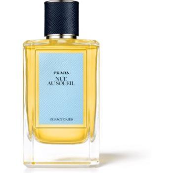 Prada Olfactories Nue Au Soleil Eau de Parfum unisex poza noua