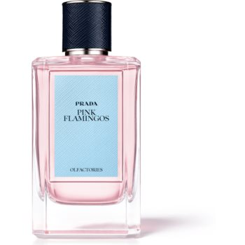 Prada Olfactories Pink Flamingos Eau de Parfum unisex poza noua