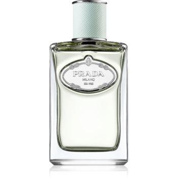 Prada Les Infusions: Infusion Iris Eau de Parfum pentru femei poza noua