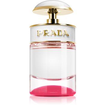 Prada Candy Kiss Eau de Parfum pentru femei