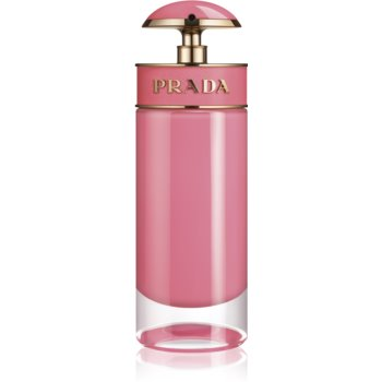 Prada Candy Gloss Eau de Toilette pentru femei 80 ml