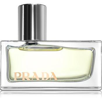 Prada Amber Eau de Parfum pentru femei poza noua