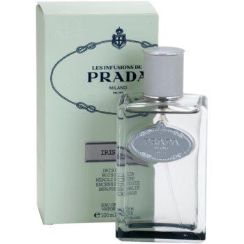Prada Infusion d'Iris Cedre парфумована вода унісекс 1