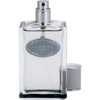 Prada Infusion d'Iris Cedre парфумована вода унісекс 3