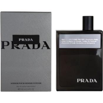 Prada Amber Pour Homme Intense Eau de Parfum für Herren
