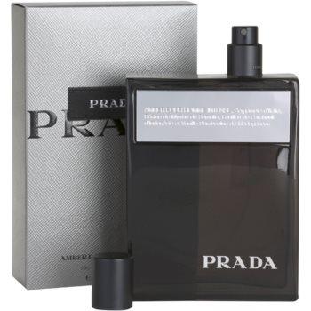 Prada Amber Pour Homme Intense Eau de Parfum für Herren 1