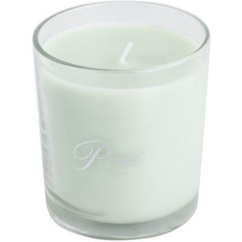 Price´s Green Tea Scented Candle  Medium