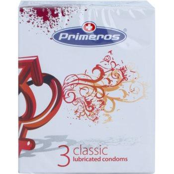 Primeros Classic презервативи
