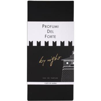 Profumi Del Forte By night Black Eau de Parfum para homens 2