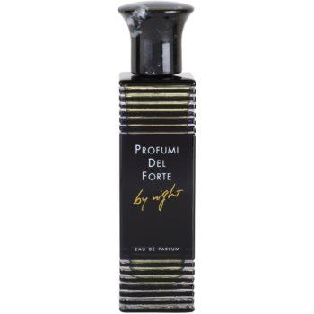 Profumi Del Forte By night Black Eau de Parfum para homens 1