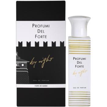 Fotografie Profumi Del Forte By night White parfemovaná voda pro ženy 100 ml