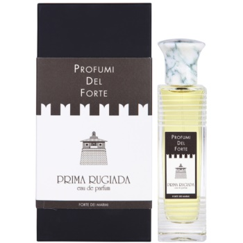 Fotografie Profumi Del Forte Prima Rugiada parfemovaná voda unisex 100 ml