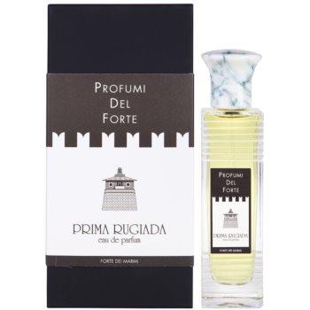 Profumi Del Forte Prima Rugiada Eau de Parfum unisex