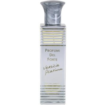 Profumi Del Forte Versilia Platinum Eau de Parfum unissexo 1