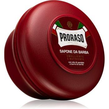 Proraso Red Rasierseife für harte Barthaare 150 ml