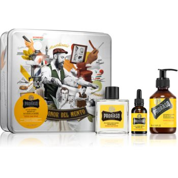 Proraso Wood and Spice set de cosmetice I. (pentru barbati) imagine produs