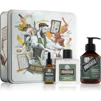 Proraso Cypress & Vetyver Set De Cosmetice I. (pentru Barbati) Pentru Barbati