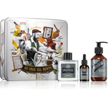 Proraso Cypress & Vetyver set de cosmetice I. (pentru barbati) poza noua