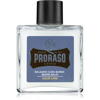 Proraso Azur Lime balsam pentru barba imagine produs
