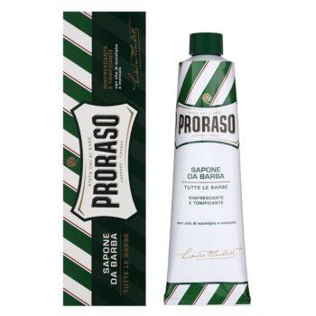 Proraso Green сапун за бръснене 1