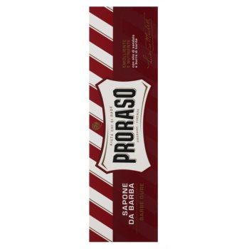 Proraso Red сапун за бръснене за твърда брада 2