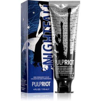 Pulp Riot Semipermanents Nighfall vopsea de par semi-permanenta imagine produs