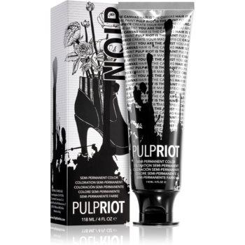 Pulp Riot Semipermanents Noir Haartönung Noir 118 ml