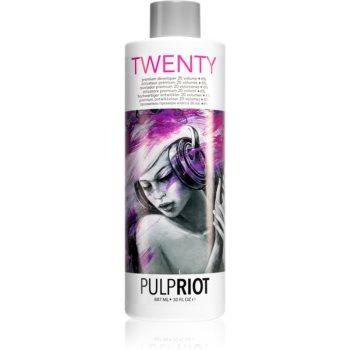 Pulp Riot Developer lotiune activa imagine produs
