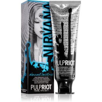 Pulp Riot Neon Electric vopsea de par semi-permanenta