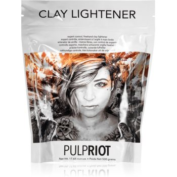 Pulp Riot Lightener pudra decoloranta imagine produs