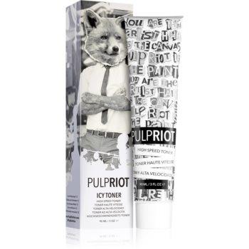 Pulp Riot Toner Tönung-Haarfarbe Icy 90 ml