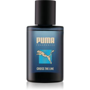 Puma Cross the Line eau de toilette pentru barbati