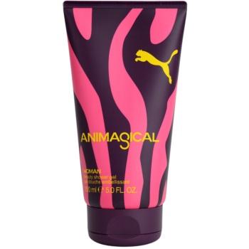 Poza Puma Animagical Woman gel de dus pentru femei 150 ml