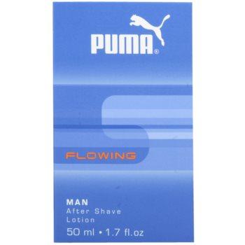 Puma Flowing Man after shave para homens 2