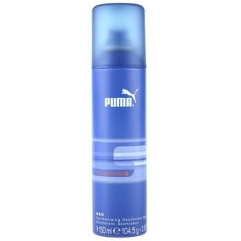 Puma Flowing Man dezodor férfiaknak
