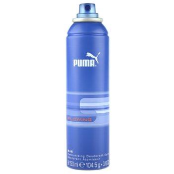 Puma Flowing Man dezodor férfiaknak 1