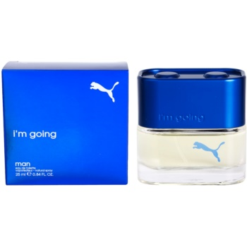Puma I Am Going Man Eau de Toilette 25 ml