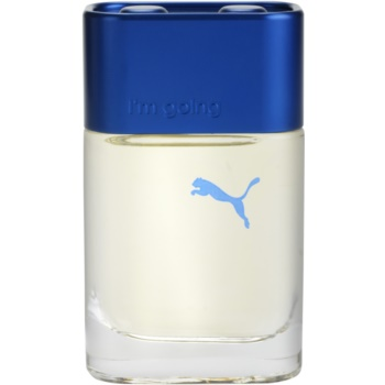 Puma I Am Going Man After Shave Lotion for Men 2