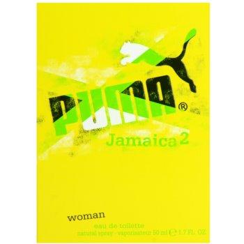 Puma Jamaica 2 Woman Eau de Toilette pentru femei 4