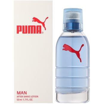 Puma Red and White After Shave für Herren