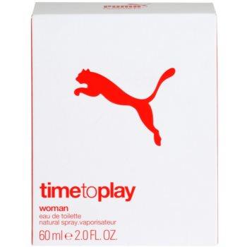 Puma Time To Play toaletna voda za ženske 4