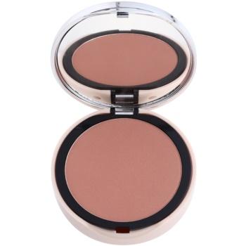 Pupa Like a Doll Maxi Blush Blush compact cu oglinda culoare 300 Light Bronze 9,5 g