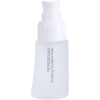 Pupa Professionals baza pod podkład do wszystkich rodzajów skóry 1